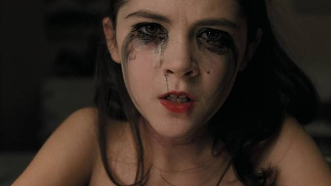 Isabelle Furhman is back as Esther (Credit: Warner Bros)