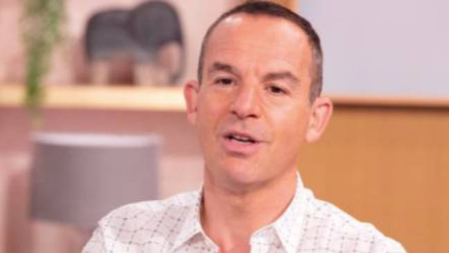 Martin Lewis warned consumers against buying gift vouchers for shops at risk of going into administration (Credit: Shutterstock)