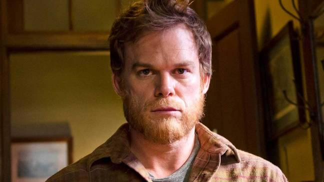 Fans weren't happy with the finale of Dexter back in 2013 (Credit: Showtime)