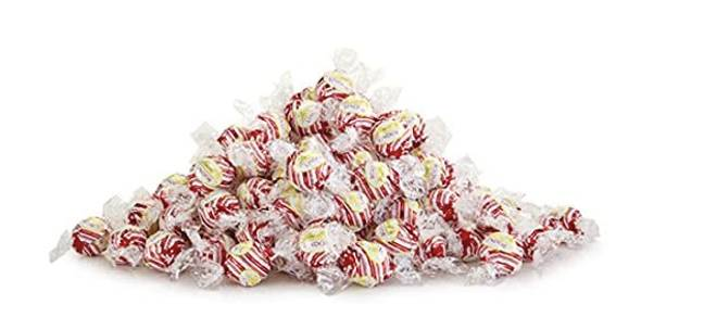 You can also buy a number of the Candy Cane sweets on Amazon (Credit: Lindt)