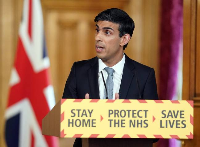 Rishi Sunak is being urged to consider the change (Credit: PA)