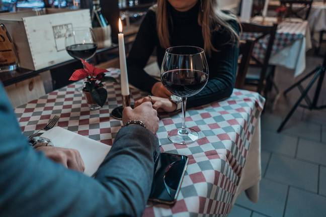 Social distancing rules will be relaxed from the 19th July meaning restaurants will be 'back to normal' (Credit: Unsplash)