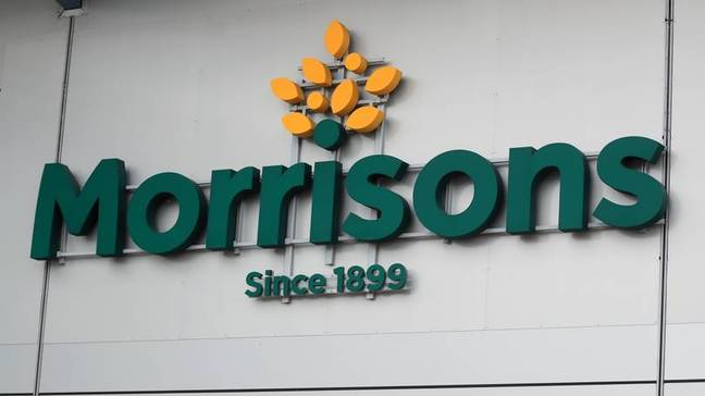 hief executive of Morrisons, David Potts, confirmed that those who fail to follow the rules will be refused entry unless they are exempt for medical reasons (Credit: PA)