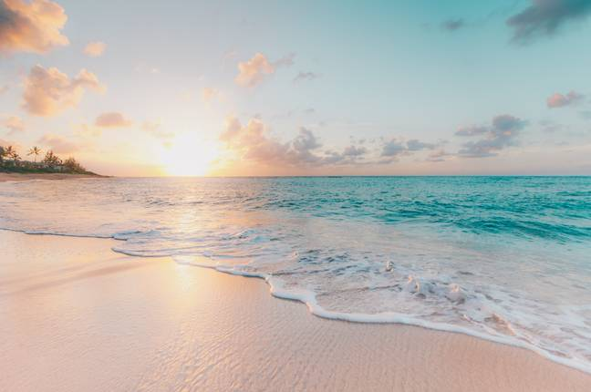 The 10 singles will be living in a villa together, somewhere sunny (Credit: Unsplash)