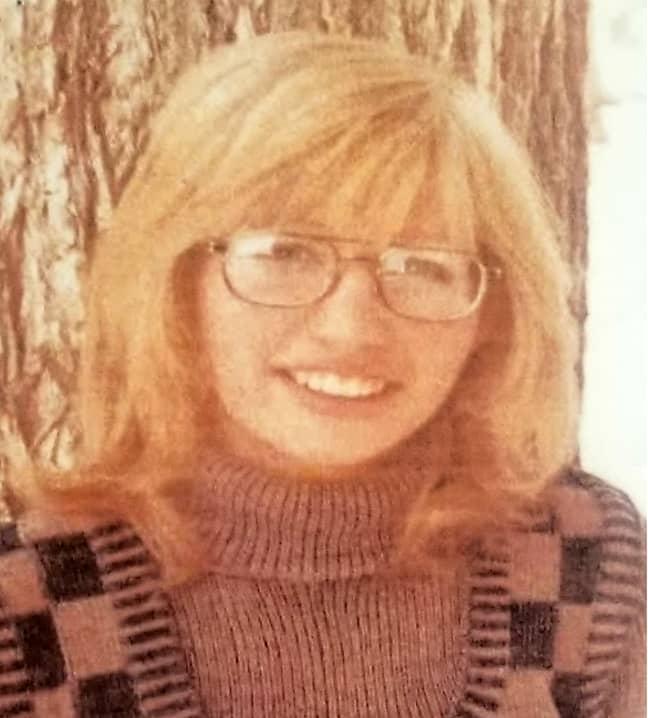 Arlis was tragically murdered in 1974 (Credit: Santa Clara County Sheriff Office)