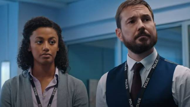 Line Of Duty Sparks Surge In Applications For Real-Life AC12 Catching 'Bent Coppers' (Credit: BBC)