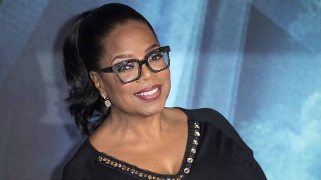 The bombshell interview with Oprah will air on 7th March (Credit: PA)