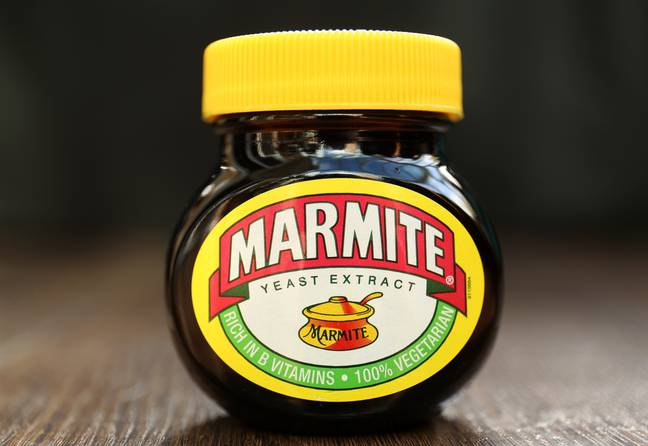 Love it or hate it, Marmite is here to stay (Credit: PA)