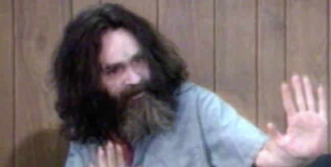 Charles Manson's story has captured the world's attention (Credit: Quest Red)
