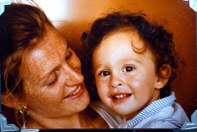 The documentary will have access to Sophie's family including her son (Credit: Shutterstock)