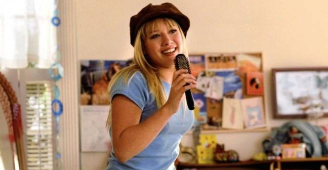 Lizzie McGuire fans will be in their element (Credit: Disney Channel)