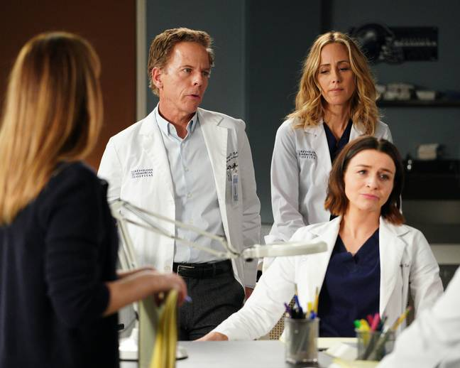 Season 16 was cut short due to the pandemic (Credit: ABC)