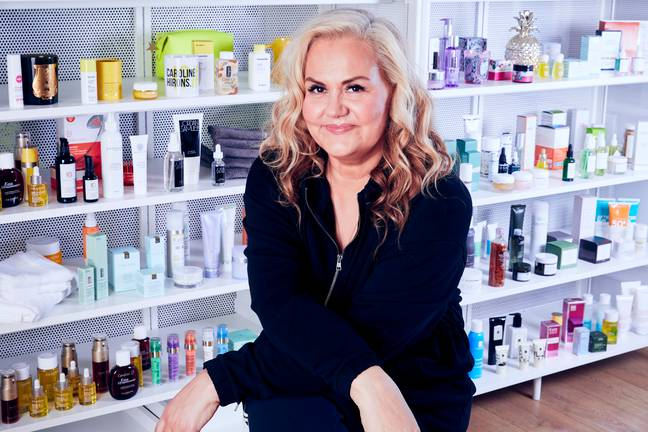 Caroline Hirons explains why she wants you to stop using micellar water (Credit: Nicky Johnston)