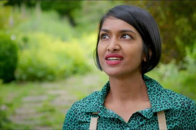 Priya was eliminated from the show Credit: Channel 4
