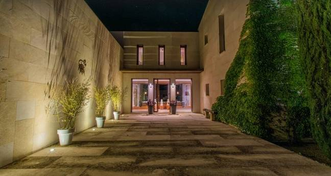 Casa Amor (Credit: Villa Retreats)