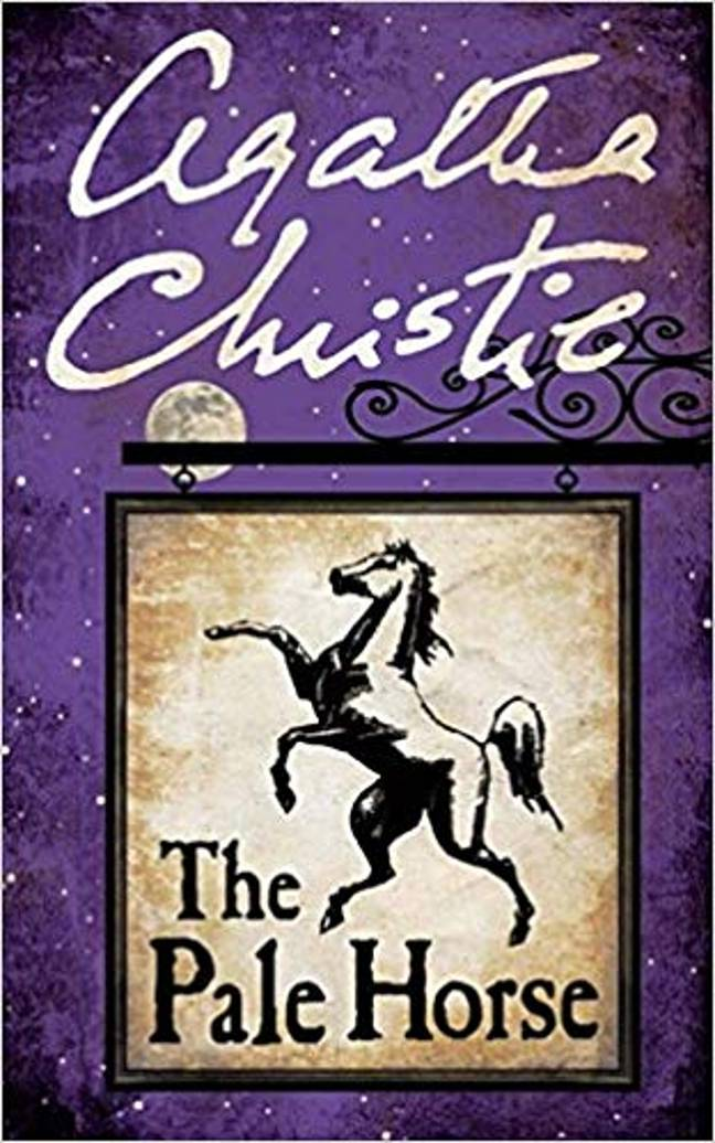 The TV show will be an adaptation of Agatha Christie's The Pale Horse (Credit: Amazon)