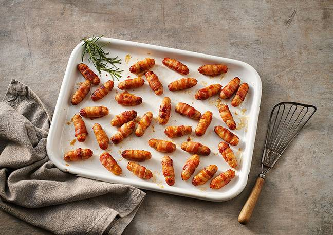 The undisputed best part of your Christmas dinner (Credit: Shutterstock)