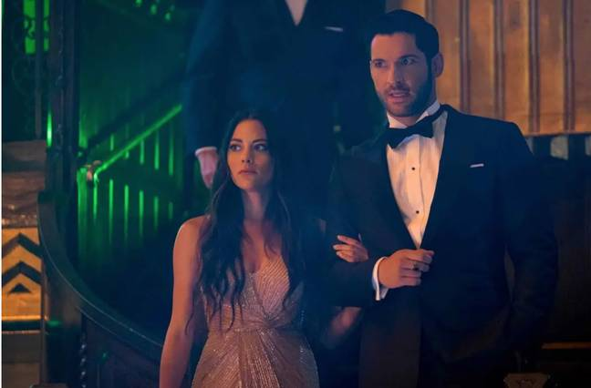 All the main cast members are expected to be back for Lucifer's sixth season (Credit: Netflix)
