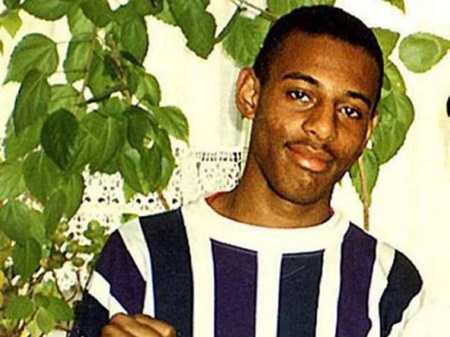 Stephen Lawrence's murder is one of the UK's most notorious racially motivated crimes (Credit: PA/Met Police)