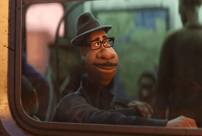 Disney also premiered their jazz inspired movie Soul online due to the closure of cinemas across the world (Credit: Disney)
