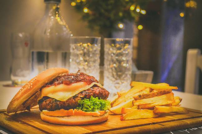 Fatty unprocessed foods were among the worst offenders (Credit: Pixabay)