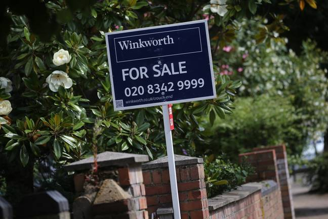 The second check involves calculating what your house was worth in 1991 (Credit: PA)