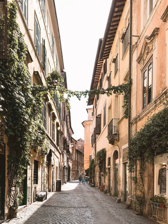Southern Italy is known for its gorgeous villages (Credit: Unsplash)