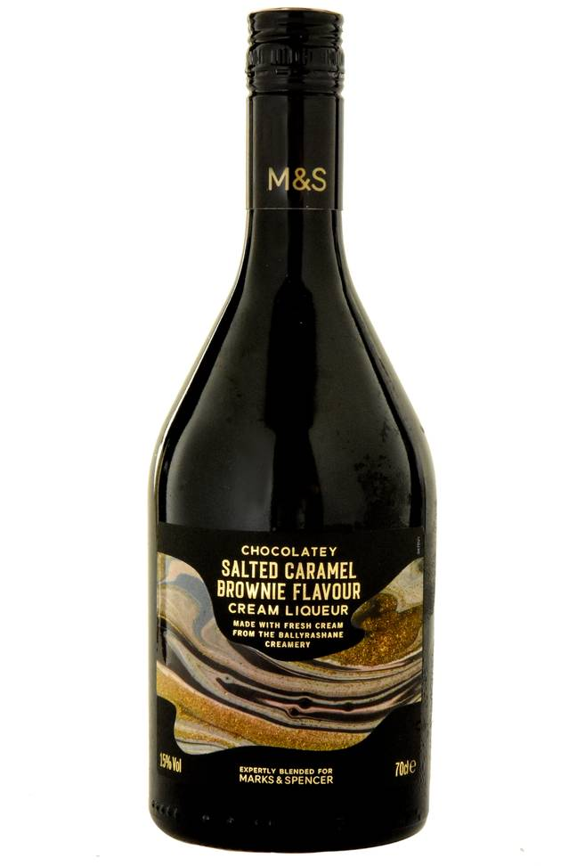 Want. Need. Right. Now. (Credit: M&S)