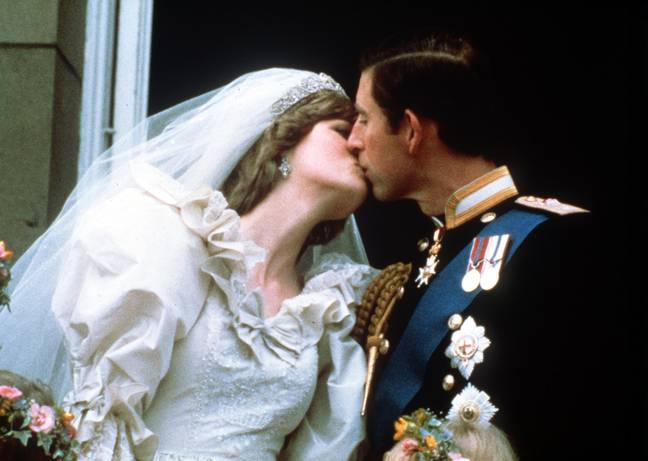 Prince Charles and Princess Diana's relationship will be portrayed (Credit: PA)