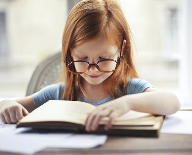 According to Dr Loeb, children whose parents use the controlling tactics tend to have lower grades (Credit: Pexels)