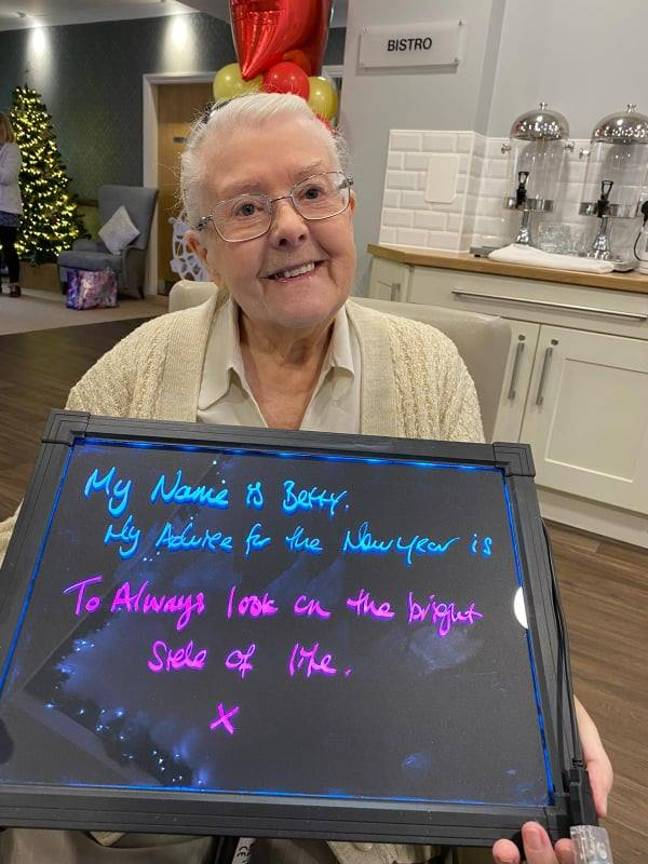 Credit: Bourn View Care Home