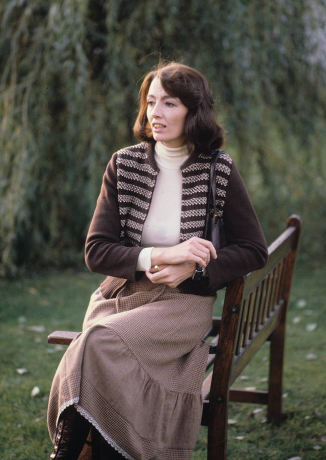 Christine Keeler was 'haunted' by her conviction, her son says (Credit: Shutterstock)