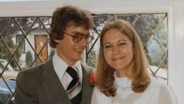 Sally Challen was convicted of murder (Credit: BBC)