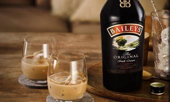 Each mini bottle contains two shots worth (Credit: Baileys)
