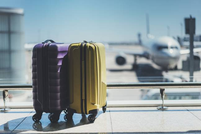 The new travel list has been announced (Credit: Shutterstock)