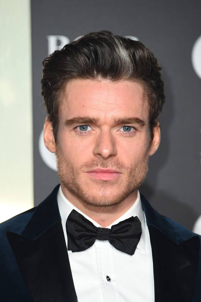 Richard Madden is 'keen' for another series. (Credit: PA)