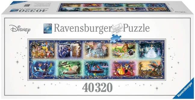 (Credit: Jigsaw Puzzles Direct/Disney)