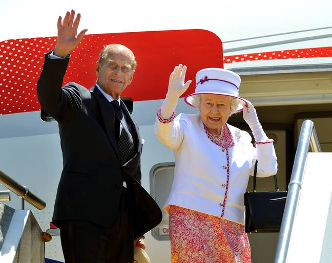 The PA will be paid handsomely for their assistance to the Royals (Credit: PA)