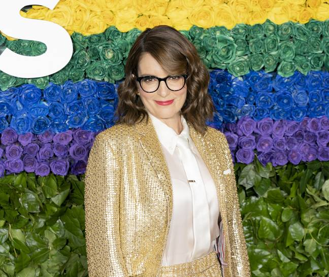 Tina Fey is returning to write the musical movie (Credit: PA)