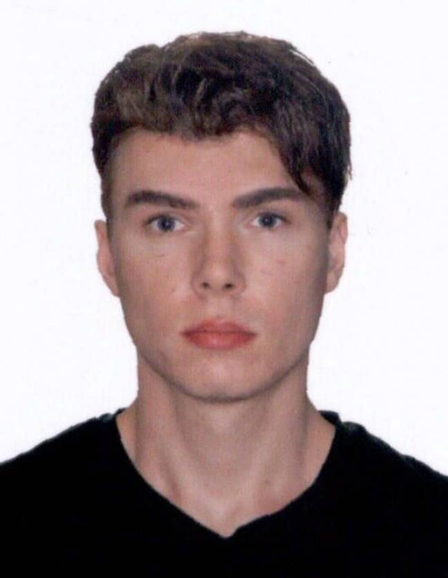Luka Magnotta committed atrocious crimes. (Credit: Interpol)