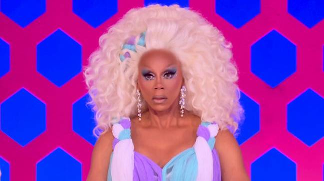 12 series' of RuPaul's Drag Race are on Netflix (Credit: Netflix)