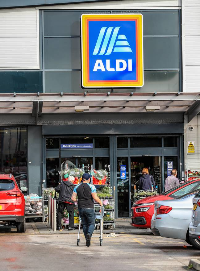 Fans of the Aldi love the brand's special buys (Credit: PA)
