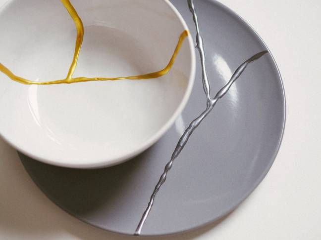 We're never throwing away another bowel or plate again (Credit: Etsy)