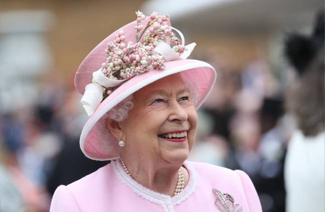 The UK will be treated to an extra bank holiday in 2022, to mark the Queen's Platinum Jubilee (Credit: PA)