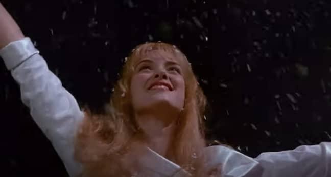 Kim dances in the ice (Credit: 20th Century Fox)