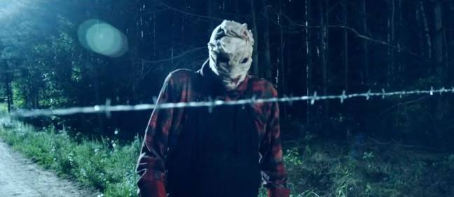 The camp killer will try their best to scupper the contestants chances to win the cash prize. Credit: ITV2