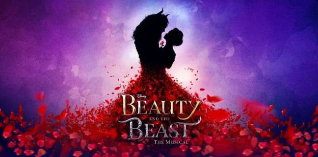 The musical is based on the award-winning animated film of the same name (Credit: Disney Theatricals)