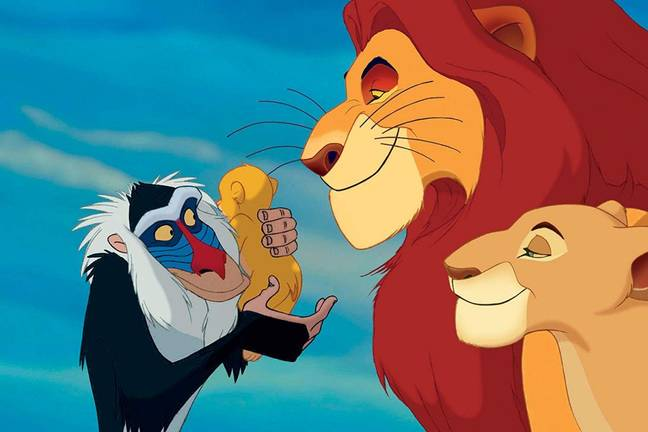 The Lion King produced so many iconic songs including Circle of Life, Can You Feel the Love Tonight and I Just Can't Wait to be King. (Credit: Disney)