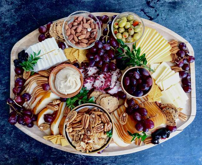 Cheese is very high in fat and protein which takes more energy to break down (Credit: Unsplash)
