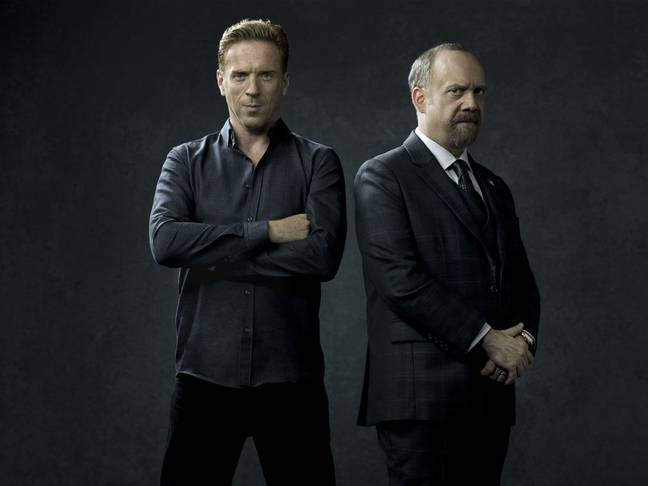 Billions is not one to miss (Credit: Showtime)